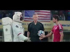 2014 FIFA World Cup - The Next American Hero - YouTube