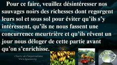 Discours du roi Leopold 2 à ses missionaires au Congo Belge