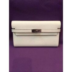 Hermes Kelly Long Wallet price from factory outlet