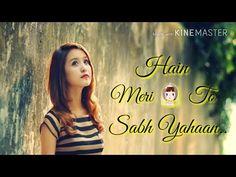 Koi nahi tere siva mera yahan | Very Sad Song Whatsapp video status | New : Sad Whatsapp status - YouTube
