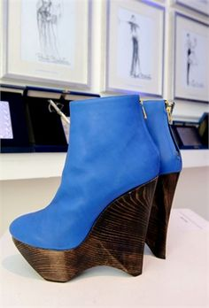BE BLUE BE BALESTRA EDITION 2013 homage to Renato Balestra created by Giulia Gobbi