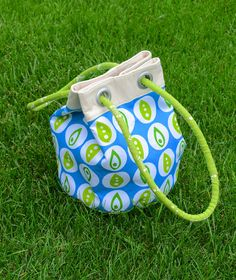 Convertible Summer Bag