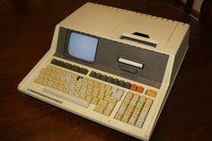Hewlett Packard 85 Computer.