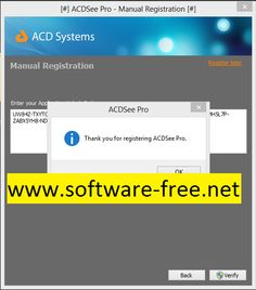 ACDSee Pro 7 Serial Key Generator Full Download