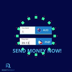 Money Now, Exchange Rate, In This Moment, Website