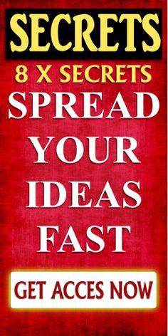 Case Study, Search Engine, The Secret, Rave, Social Media, Feelings, Ideas, Raves, Social Networks