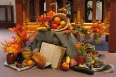 Image detail for -SEEKING GOD - A BENEDICTINE BLOG: THANKSGIVING GREETINGS
