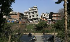 Nepal earthquake: learn lessons or more will die in future disasters, warns expert Risk-management specialist says Nepal reconstruction effort must incorporate safeguards against future natural disasters rather than being rushed through