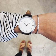Wrist details via. @andicsing #thefifthwatches
