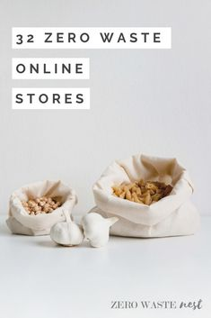 zero waste online stores - Travel Tips Make It Easy, Zero Waste Store, No Waste, Eco Friendly House, Green Life, Sustainable Living, Sustainable Products, Sustainable Clothing, Natural Living