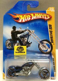 (TAS008829) - Mattel Hot Wheels Racing Stock Car - OCC Splitback