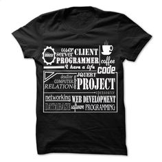 CoderWeb developmentProgrammer t-shirt T Shirt, Hoodie, Sweatshirts - tee shirts #tee #shirt