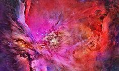 Buracos negros podem ser 'cabeludos' | Ciência Online - Saúde, Tecnologia, Ciência