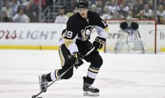 Beau Bennett Helps Ease Sidney Crosby's Frustration - With the Pittsburgh Penguins' offense continuing to look somewhat off, head coach Mike Johnston elected to shake things up heading to the club's recent tilt against.....