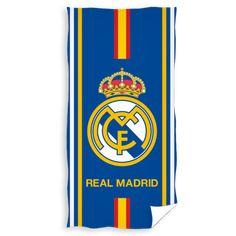 Prosop 75x150 Real Madrid cu licenta
