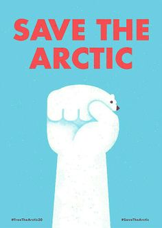 "weandthecolor: ""Save The Arctic Illustration by Mauro Gatti Mauro Gatti is an illustrator and graphic designer based in Milan, Italy. You can find more of his cute illustrations on WE AND THE. Illustration Design Graphique, Funny Illustration, Creative Advertising, Design Art, Print Design, Design Ideas, Logo Design, Type Design, Design Tutorials"