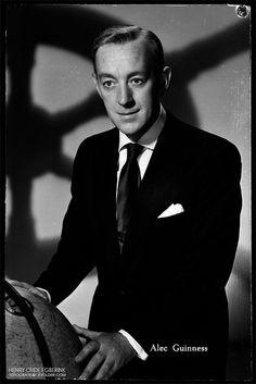 Sir Alec Guinness