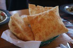 Sopapilla Mexican Dessert Recipe