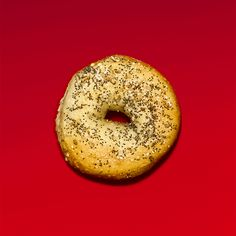 Why Is It So Hard to Get a Great Bagel in California? - The New York Times