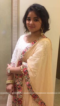 Visit the post for more. Beautiful Girl Indian, Beautiful Indian Actress, Beautiful Actresses, Rashi Khanna Hot, Zaira Wasim, Girls Phone Numbers, Screen Wallpaper, Stylish Girl, Daily Wear