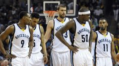 """Marc Gasol and Tony Allen talk about the """"Next Guy Up"""" mentality they must have in the playoffs without Mike Conley. Description from newslocker.com. I searched for this on bing.com/images"""
