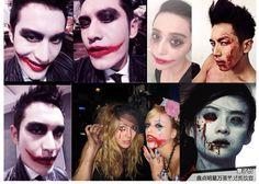 万圣节影视cos道具血浆 假血 人造血浆无毒吐血胶囊吸血鬼假牙 血 Special Effects Makeup, Cosplay Makeup, Halloween Face Makeup, Costume Makeup