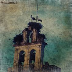 Campanario de Valverde de Burguillos