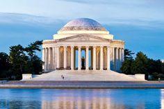 Washington DC in 4 Days with Kids