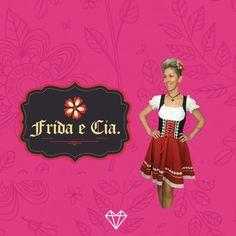 Sorteio+Traje+Típico:+Vestido+Frida+e+Cia+para+Oktoberfest+Blumenau+2016+por+Lillys+Trends