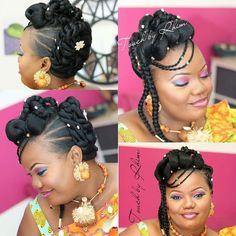 OMISSA Gabon mariage coutumier en 2019 Wedding wear