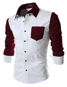 - Type: Casual, Dress shirt - Age Group: Adults, Teenagers - Material: Cotton, Polyester - Fabric Type: Broadcloth - Gender: Men, Women - Style: Long sleeve button up shirt - Feature: Anti-Pilling, An