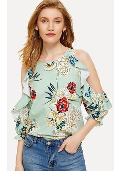 2834d6021f26 2942 Best Tops images in 2019 | Fashion blouses, Blouses, Cute outfits