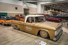 2015 KC World of Wheels Part 2 Brought To You By RJay's Speed Shop