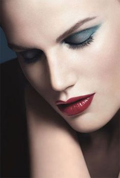 Soft Autumn Make Up Trends, Looks & Ideas For Girls 2013/ 2014