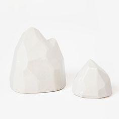 Dodo toucan — 2 Icebergs