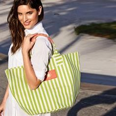 $19.99 Take Me to the Tropics Beach Bag
