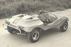 Primeiro Fapinha 1971
