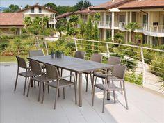 Meubles de jardin: style et élégance par Arexim Garden