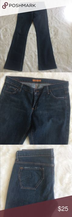 Size 31 James jeans NWOT James Cured By Seun jeans size 31. No flaws. Smoke free/pet free home. Jeans