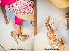 Delhi NCR weddings | Saify & Jeevan wedding story | Wed Me Good