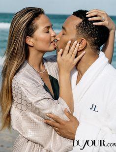 John Legend and Chrissy Teigen for DuJour: (http://dujour.com/gallery/john-legend-chrissy-teigen-nude-pictures-interview/#slide-15?utm_source=racked&utm_medium=partner&utm_campaign=launch%2Bpromo)