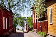 Viehättävä Tammisaari on leivosten ystävän kesäkaupunki | Me Naiset