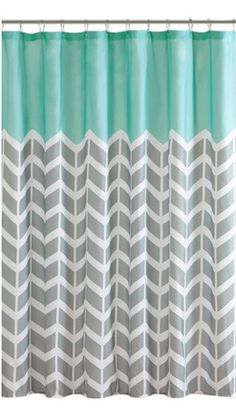 Libra Teal Shower Curtain | Products, Showers and Teal shower curtains