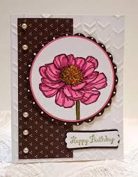 Image result for stampin up bloom with hope