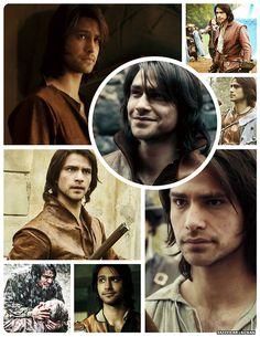 Luca Pasqualino / The Musketeers - D'Artagnan