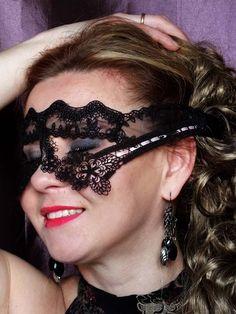 Maska gipiurowa (sprzedana)
