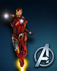 Marvels Iron Man As Background Screen For Apple Watch If You Have An Apple Watch This Image Will Fit Both Apple Watch Size Screens