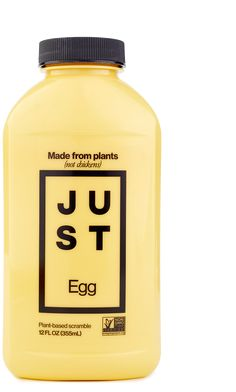 JUST Egg | Made from plants