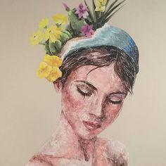 Collage por Victoria Molina . . . . . . . . #México #Mazatlán #toluca #esencia #youngartist #flowers #artvictoriam #metepec #artemexico #portrait #mexicanartist #mexicanart #colors #sea #loveart #colorscolorscolors #eyesclosed #cactus