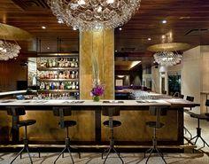 Grizform Design Architects - Washington DC :: restaurant / Fiola